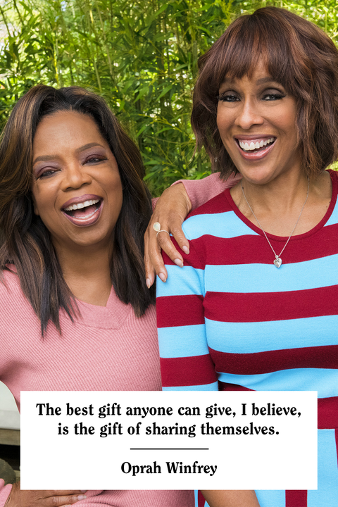 35 True Friendship Quotes — Celebrity Sayings About Friendships