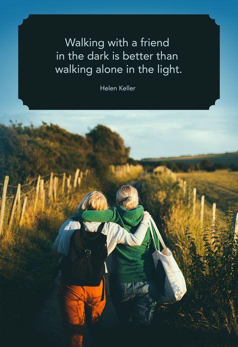 Short Quotes About True Friends