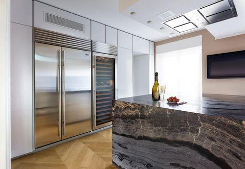 Elettrodomestici eccezionali da cucina prodotti in usa e distribuiti da frigo 2000 in italia - Cucine wolf italia ...