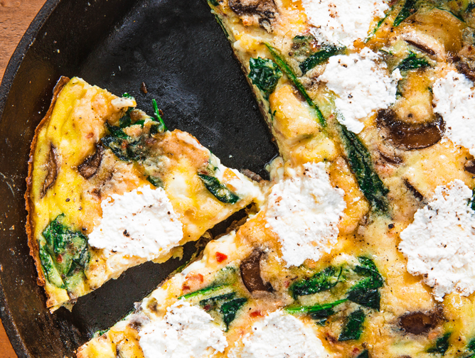 70 Healthy Breakfast Ideas Easy Recipes For Healthy Breakfasts