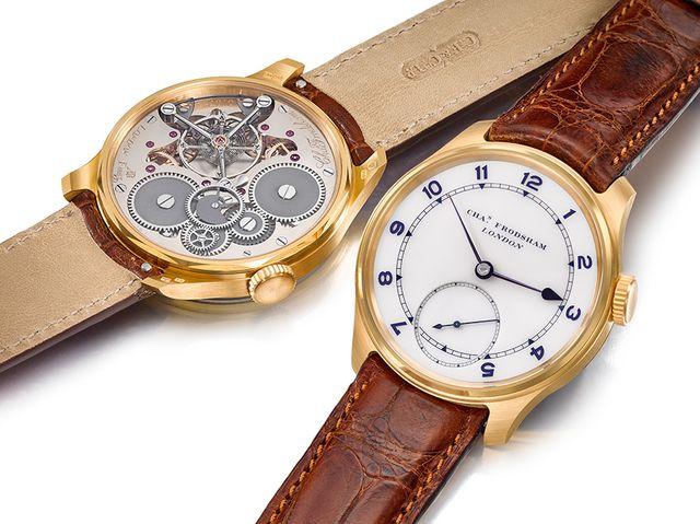 Frodsham Chronometer