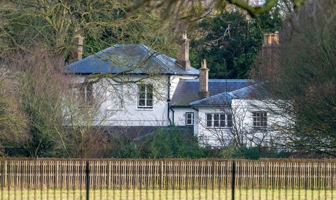 frogmore cottage prince harry meghan markle s uk home windsor frogmore cottage prince harry meghan