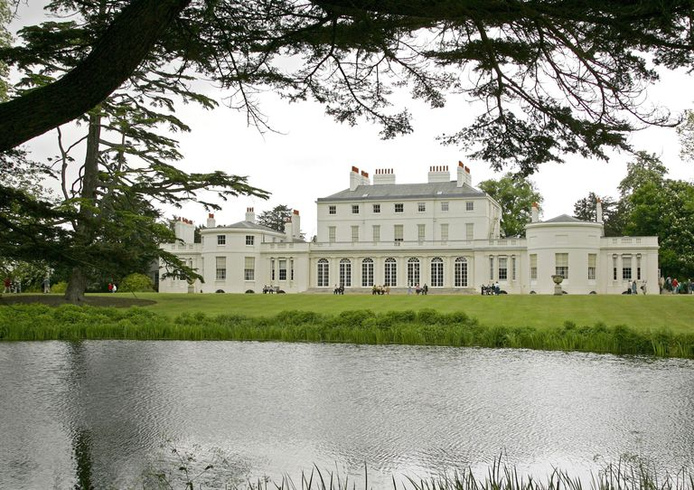 Frogmore House The Venue For Prince Harry And Meghan