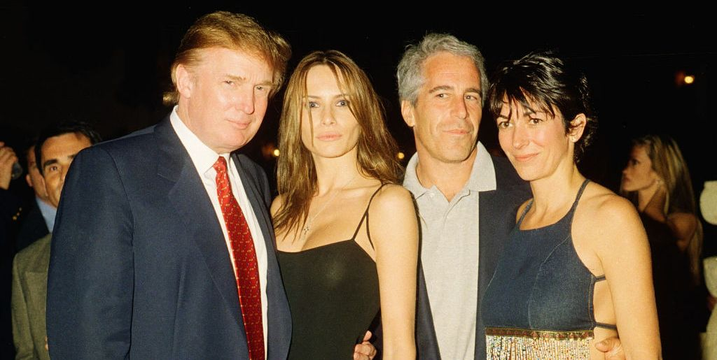 Epstein Madam Ghislaine Maxwell is Nonetheless a Wished Girl