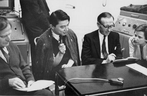 中國知名鋼琴家傅聰不敵新冠肺炎,於英國逝世享壽86歲
