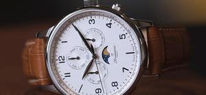 Fromanteel horloge