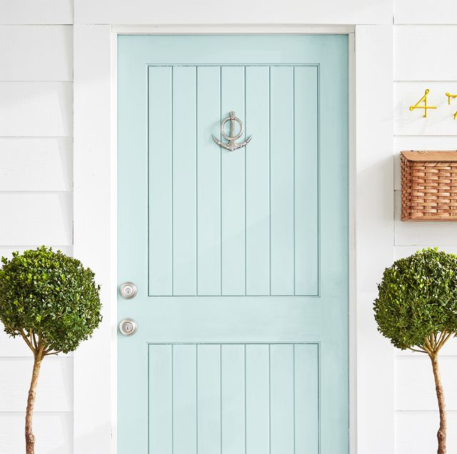 14 Best Front Door Colors Paint Ideas For Every House