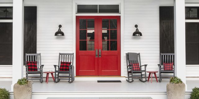 Colors To Paint Your Front Door