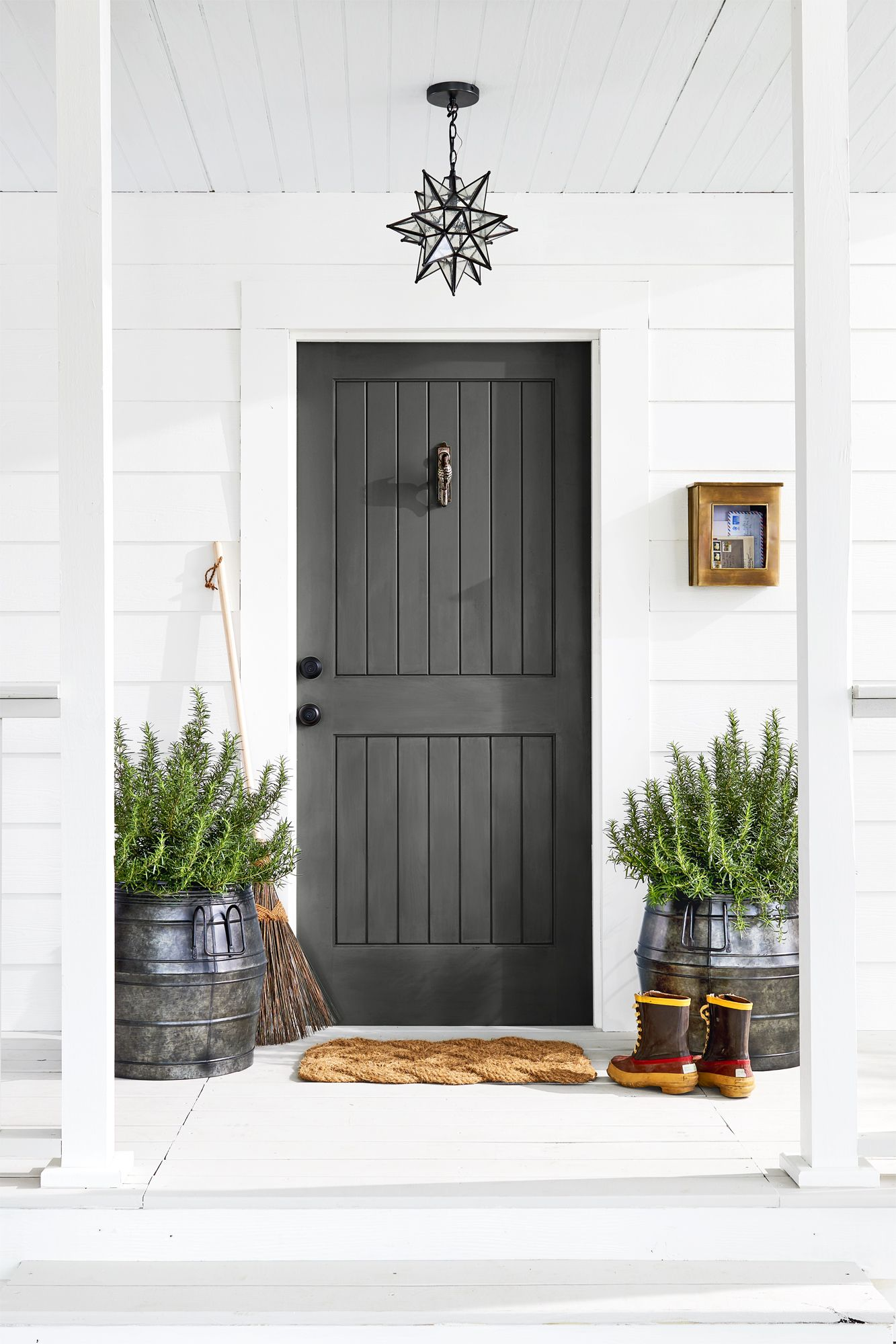 Front Door Paint Ideas For Every House