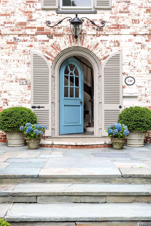 37 Best Front Door Paint Colors
