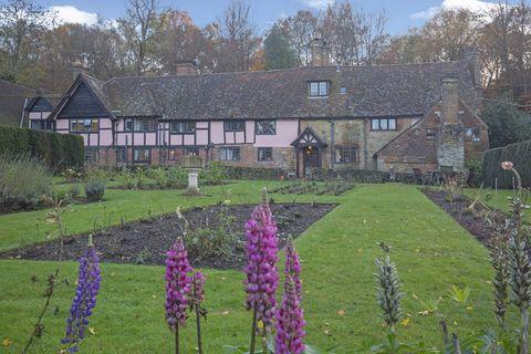 Crockham House photo