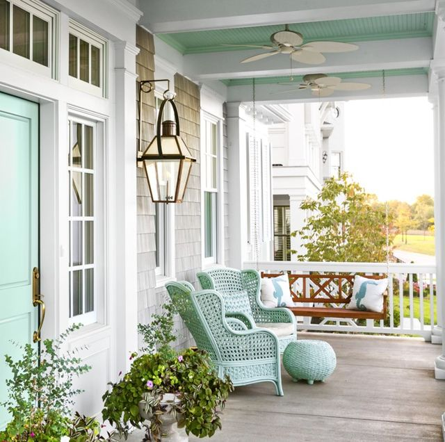 81 Best Front Porch Ideas Ideas For Front Porch And Patio Decorating