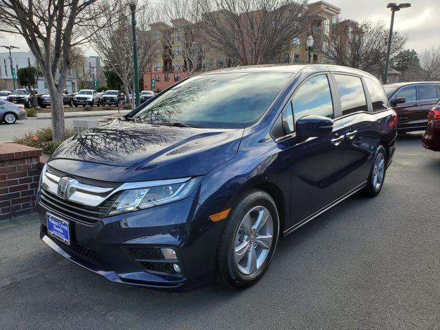 25+ 2020 Honda Odyssey Touring Vs Elite