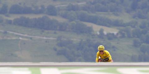 Cycling: 104th Tour de France 2017 / Stage 12