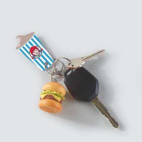 Keychain, Fashion accessory,