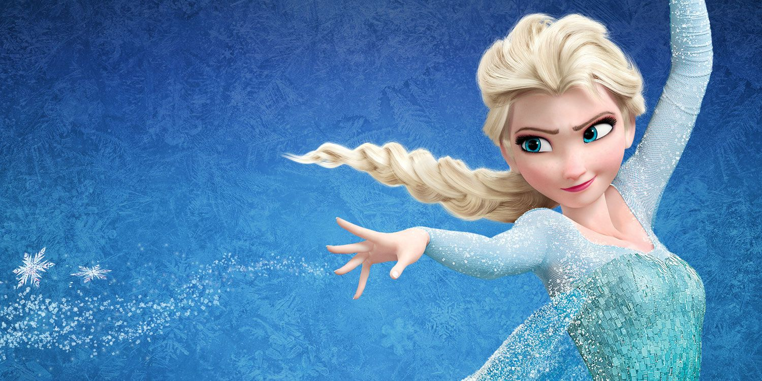 "Here's Your First Look at the ""Frozen"" Broadway Musical"