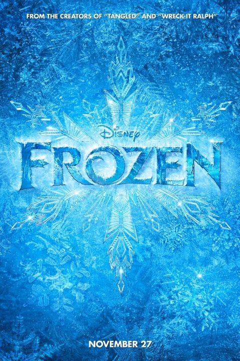 best disney movies frozen