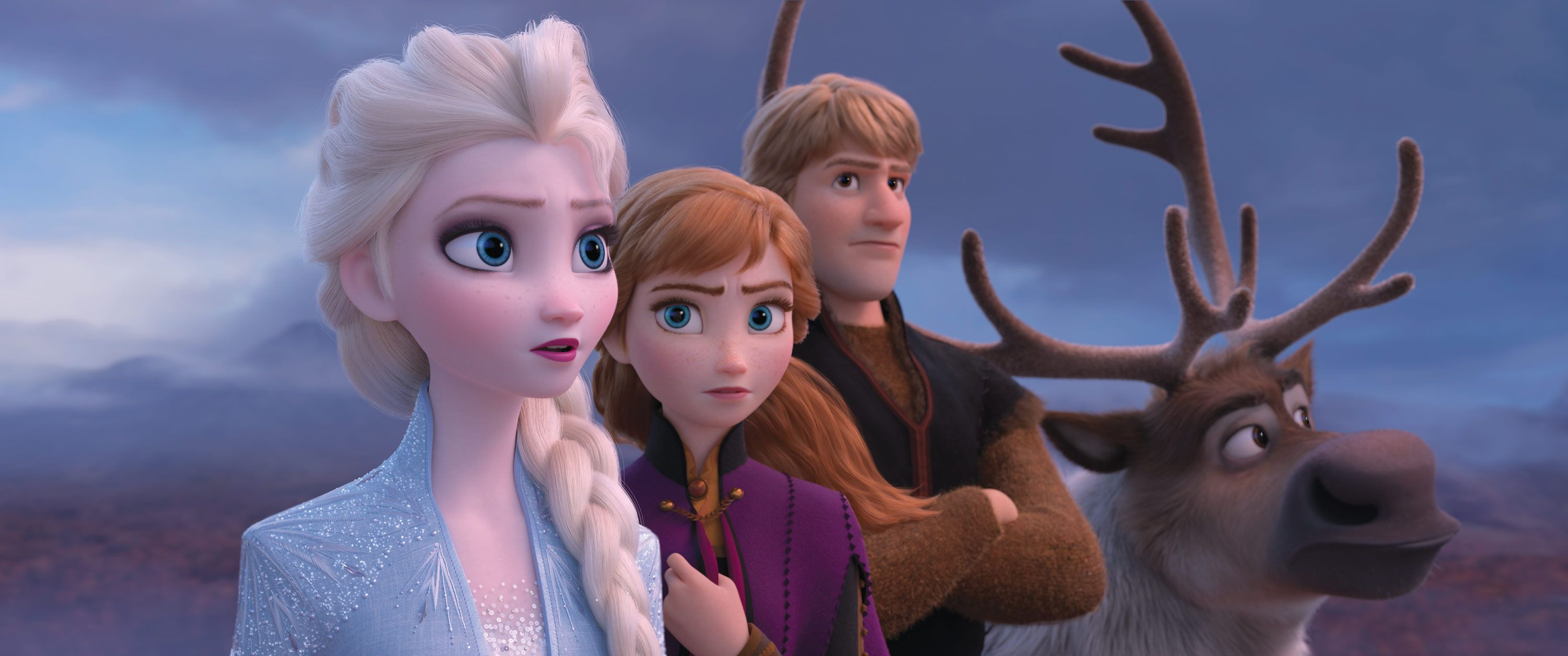 e987b6639e5f6 Frozen 2 trailer, plot, release date, cast
