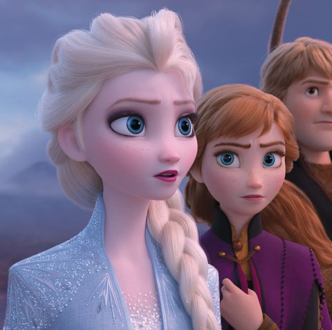 Frozen 2's new trailer is coming tomorrow