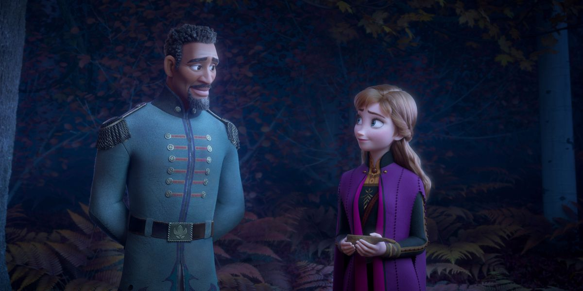 Frozen 2 Star Admits He S Disappointed His Song Was Cut