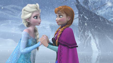 """""""Frozen 2"""" ya tiene cuatro nuevas canciones"""