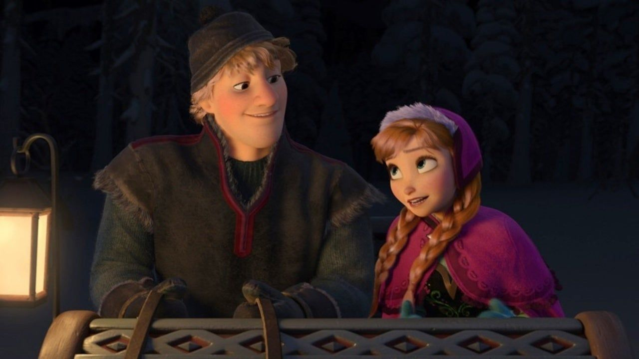 frozen cast plot and release date