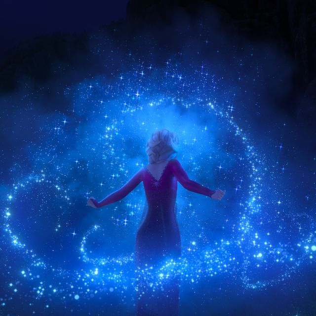 Into the Unknown Frozen 2 Song Lyrics Decoded for Hidden Meaning