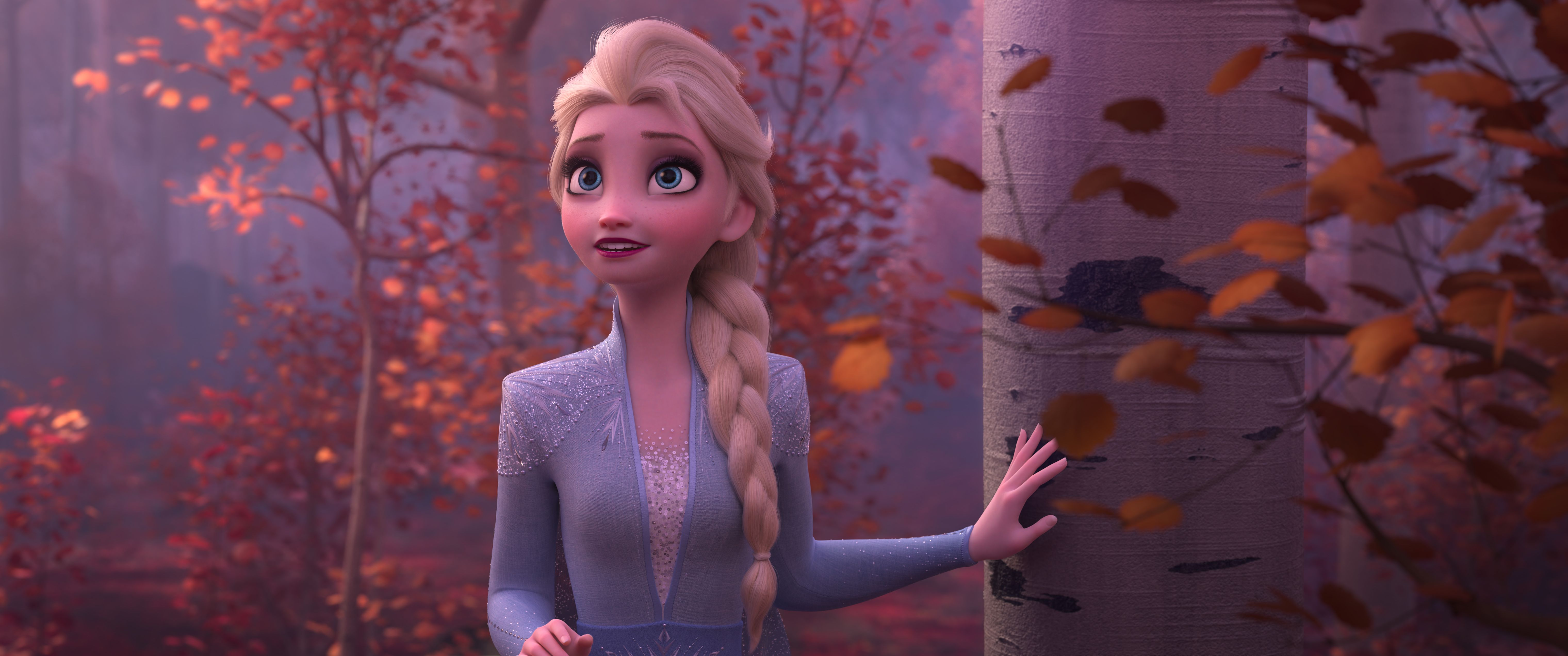 Frozen 2 review: A winning sequel that will satisfy fans of the original