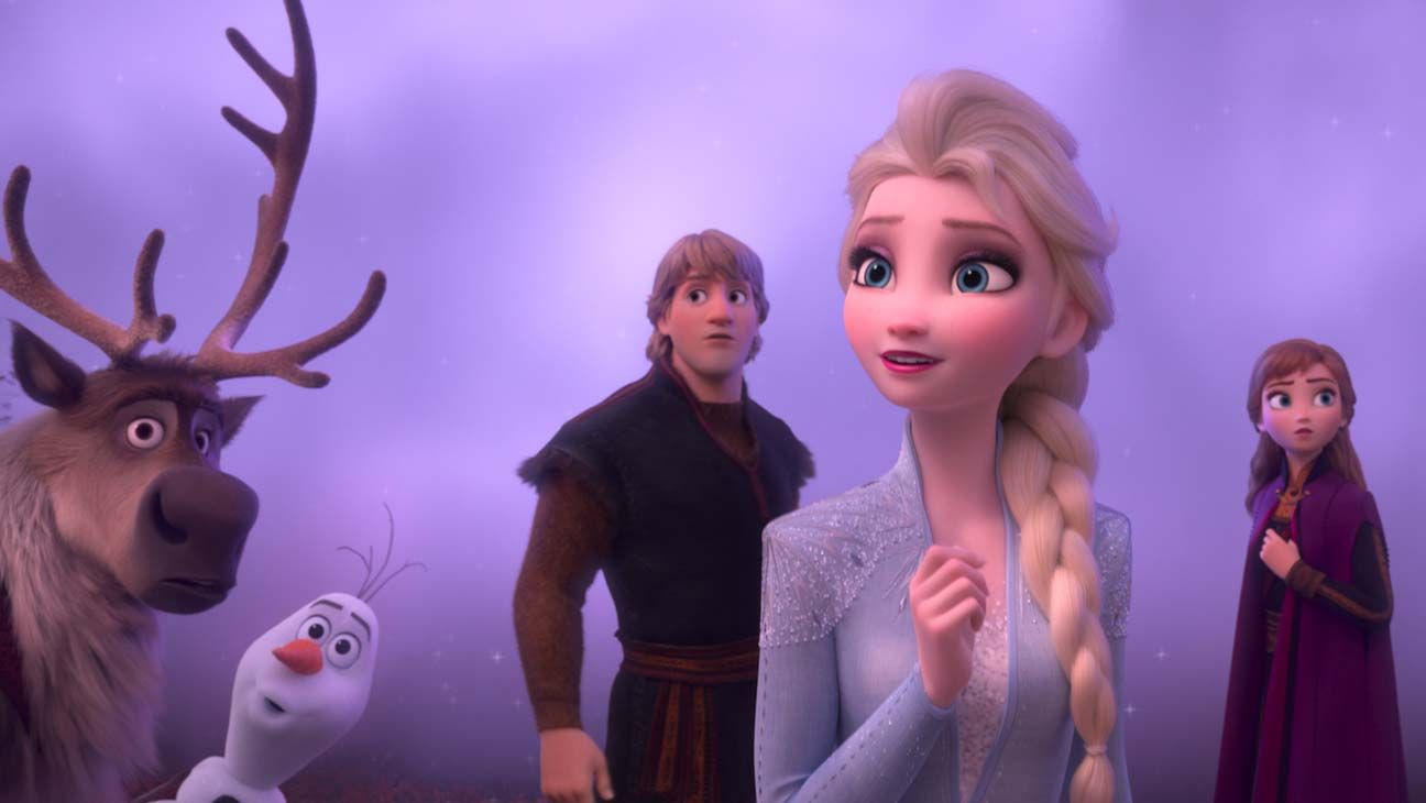 It's Official: The 'Into the Unknown' Song From 'Frozen 2' Will Be the Next 'Let It Go'