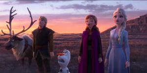 The latest trailer for Frozen 2 shows Elsa and Anna's quest to save Arendelle from being destroyed