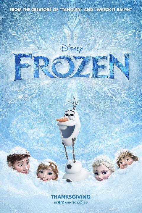 thanksgiving movies disney plus frozen