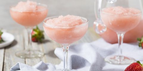 Frozen Alcoholic Drink Recipes