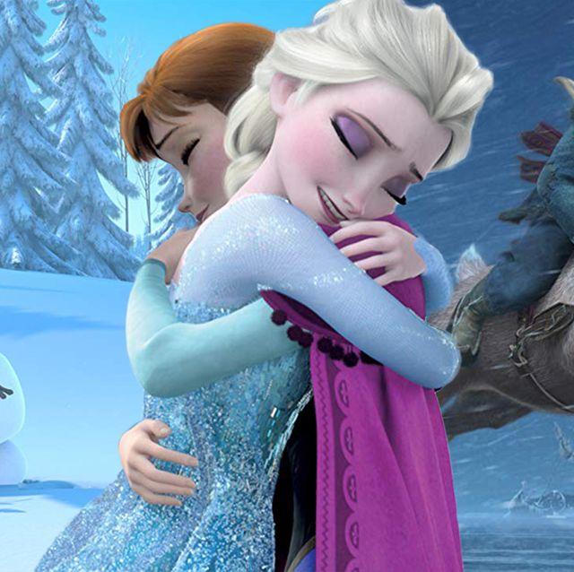 Animated cartoon, Cartoon, Illustration, Animation, Fictional character, Winter, Art, Fawn, Christmas eve,