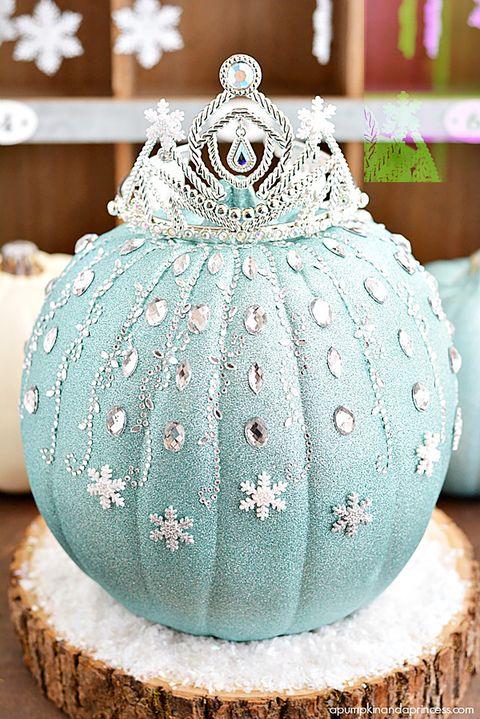 28 Best No Carve Pumpkin Decorating Ideas Fun Designs For No Carve Halloween Pumpkins