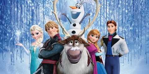 Animated cartoon, Cartoon, Illustration, Fun, Animation, Art, Winter, Playing in the snow, Photography, Fictional character,