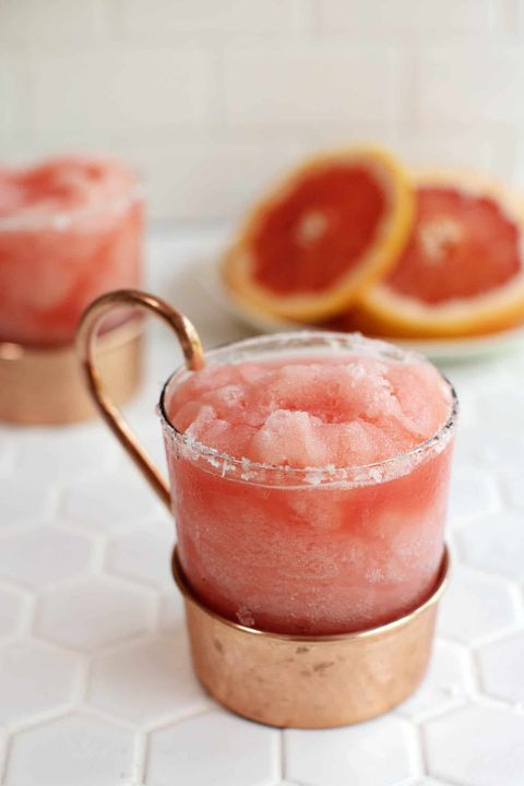frozen salty dog summer cocktail
