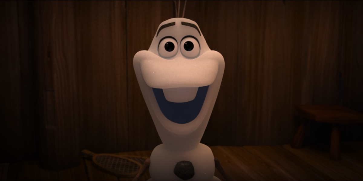 Frozen's Once Upon a Snowman solves Oaken plot hole from the original movie