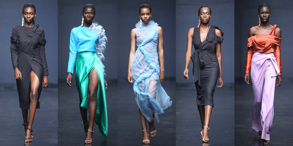 10 Brands You Need To Know From Lagos Fashion Week
