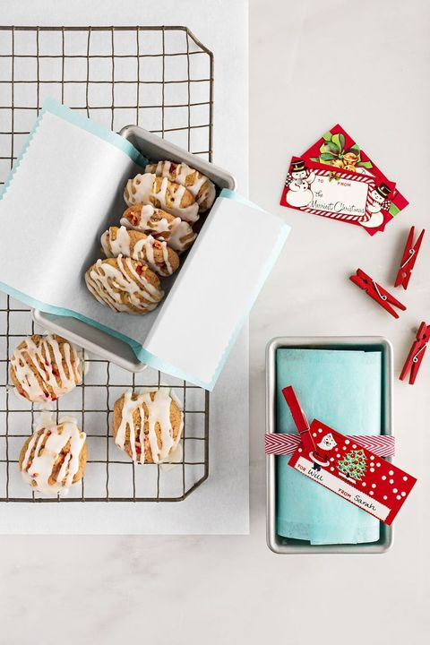 70 Best Homemade Christmas Food Gifts Diy Edible Holiday Gift Ideas