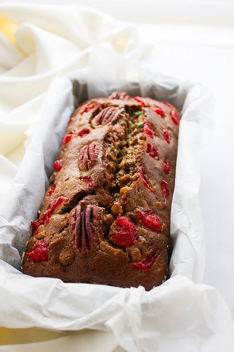 fruitcake recipe alcohol free