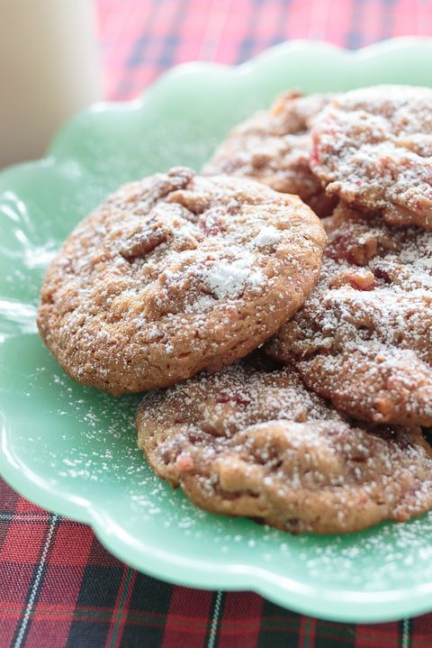 fruitcake recipe cookie