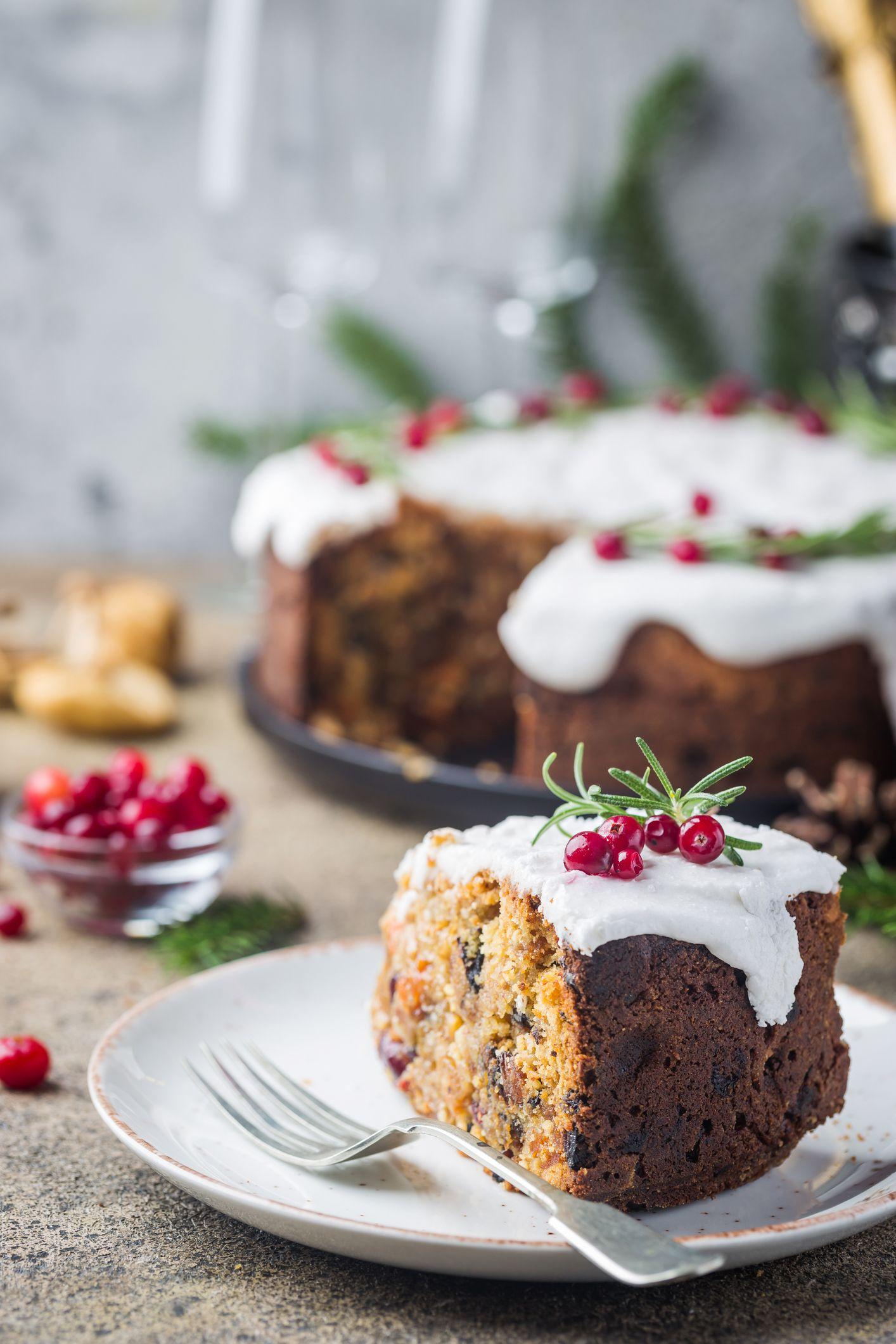42 Best Christmas Fruitcake Recipes Holiday Fruitcake Ideas