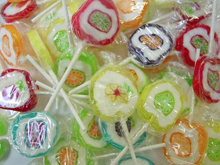 Wonderbaarlijk Dit snoepgoed at je vroeger altijd PF-04