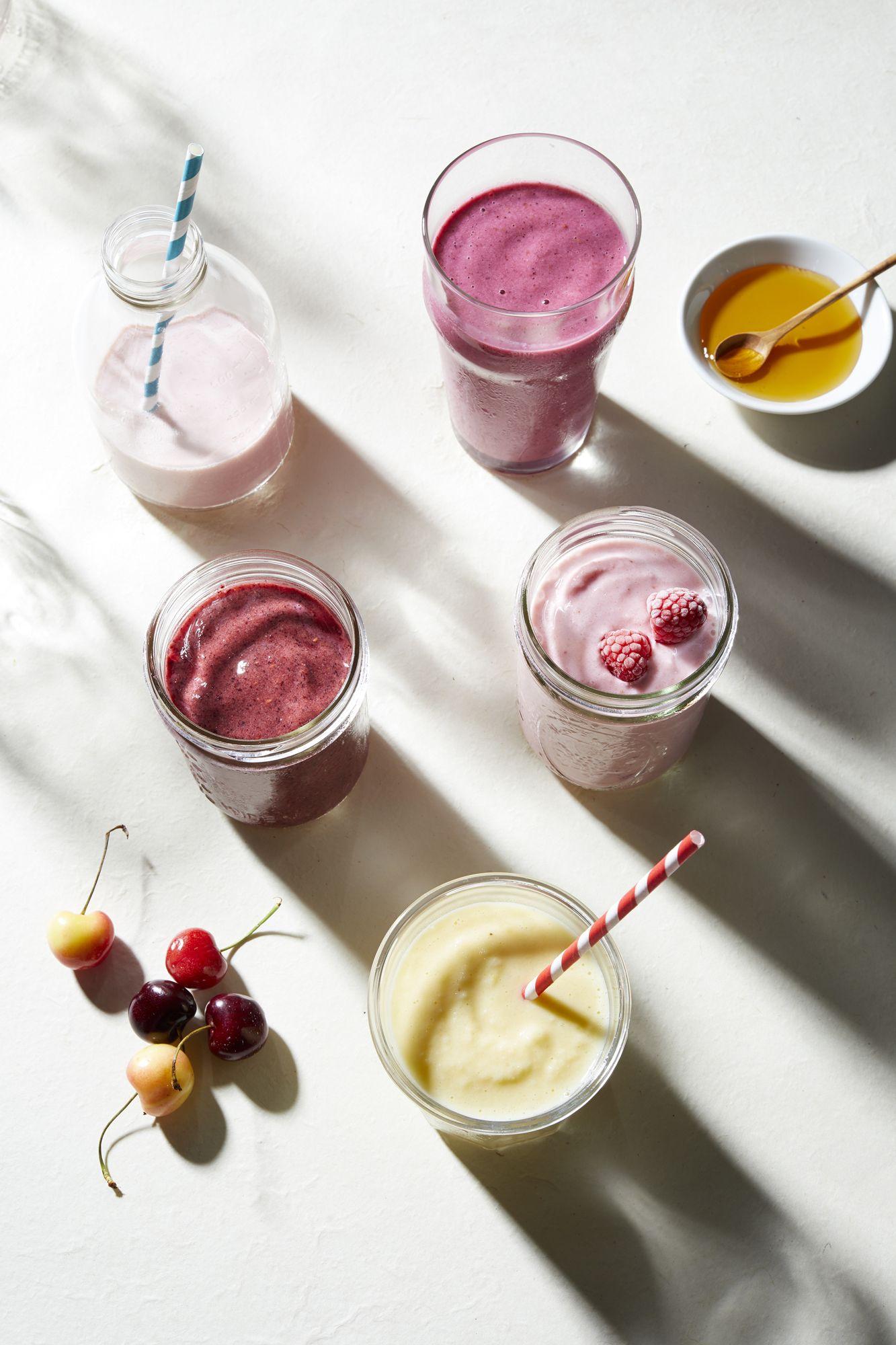 ricette di frullati proteici per perdere peso 10