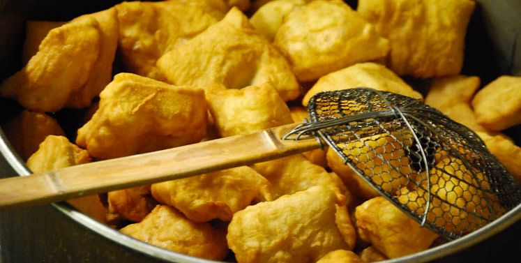 Best Osage Fry Bread Recipe How To Make Fry Bread
