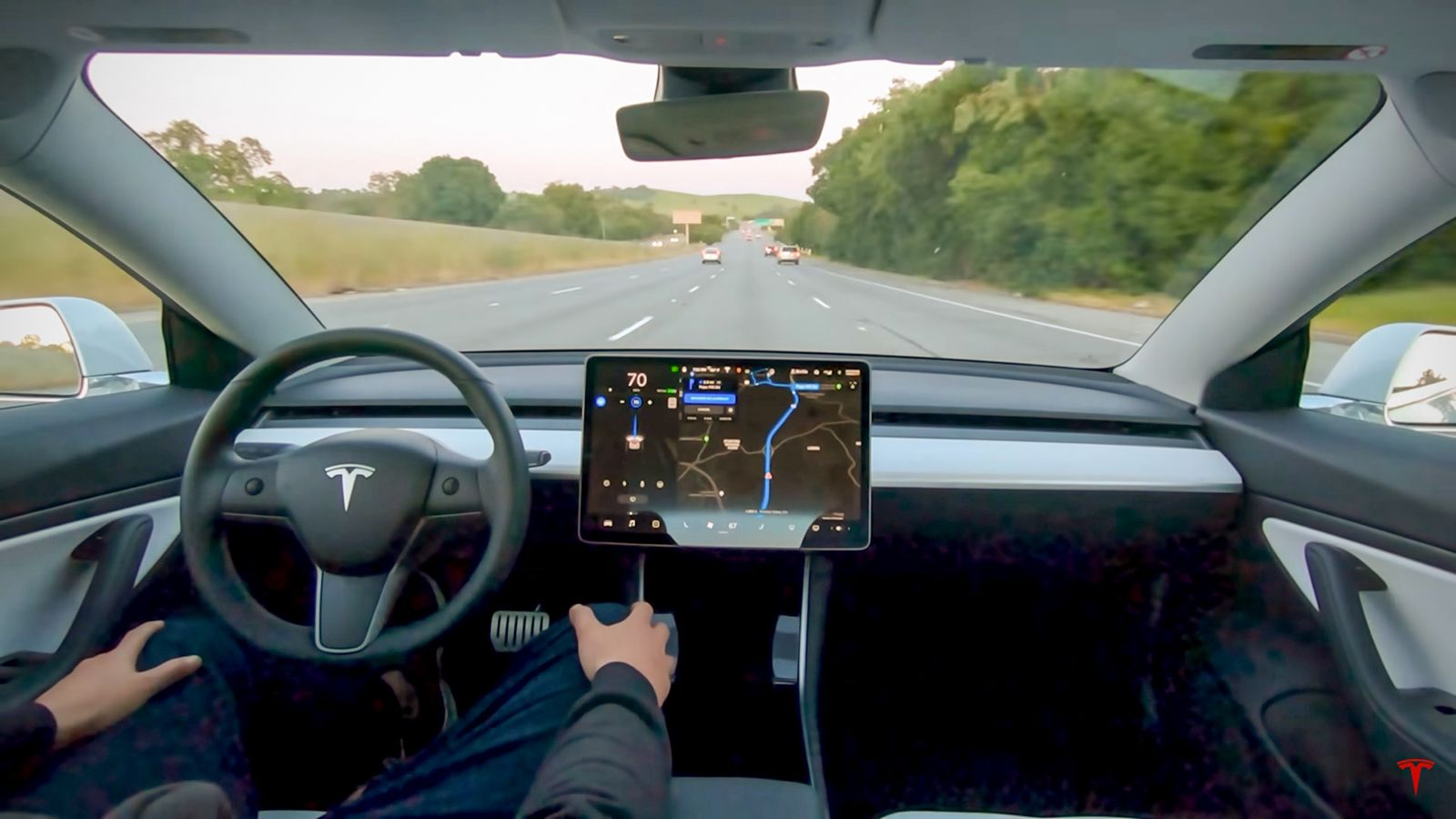 autoweek.com - Jay Ramey - Tesla Could Expand 'Full Self Driving' Software to More Cars in Weeks