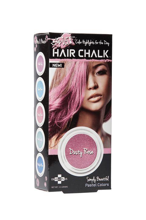Hair, Hair coloring, Violet, Pink, Product, Eyebrow, Cheek, Beauty, Brown, Brown hair,