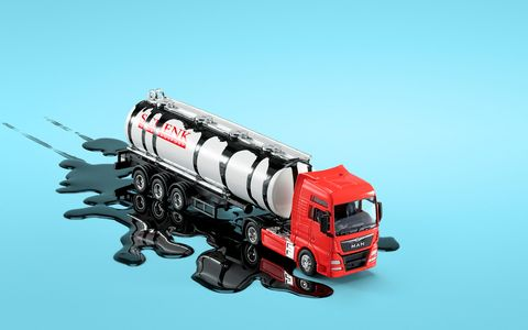 schenk tanktransport papendrecht