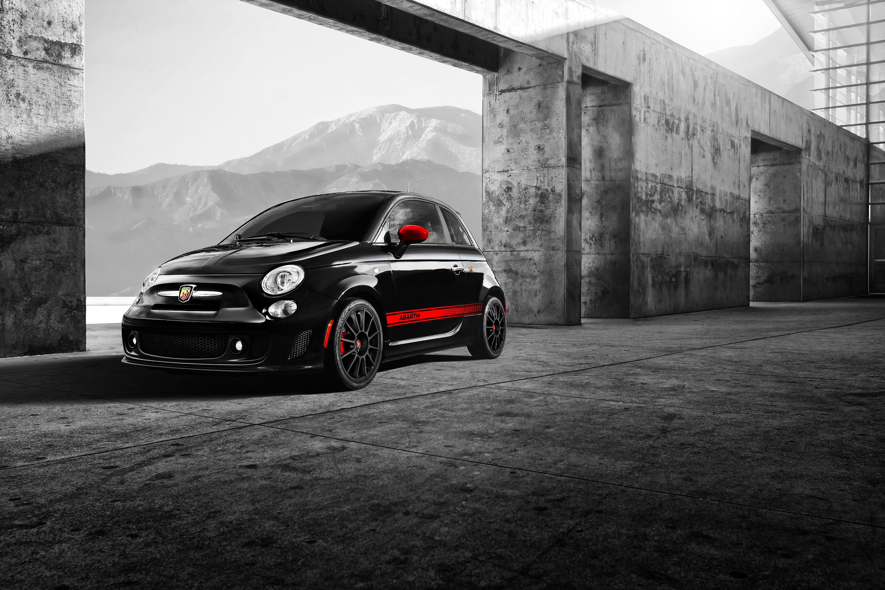 2019 Fiat 500 Abarth Review Pricing And Specs