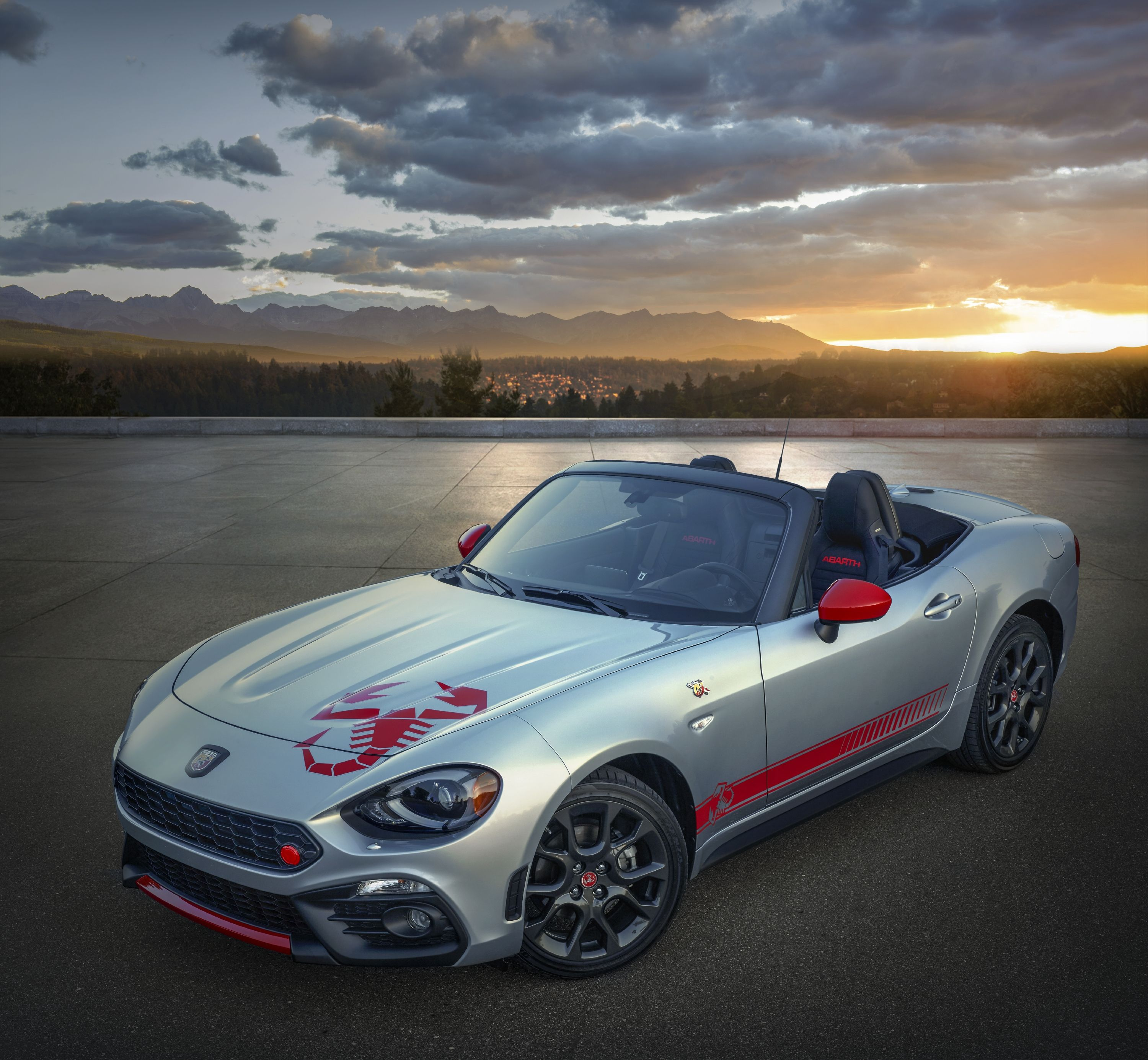 Fiat 3 Spider Reportedly Set to End Production Soon